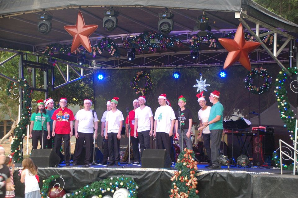 Runaway Bay Christmas Carols 2019