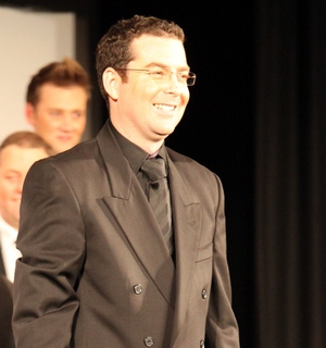 Andrew Howson - Musical Director